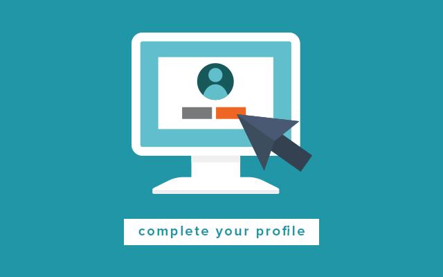 Complete You Profile