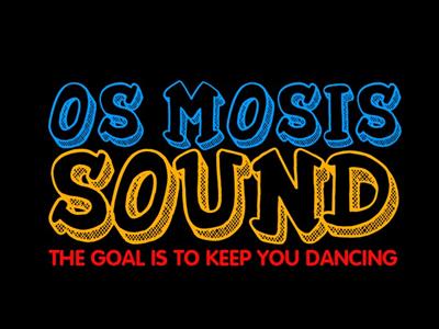 Os Mosis Sound