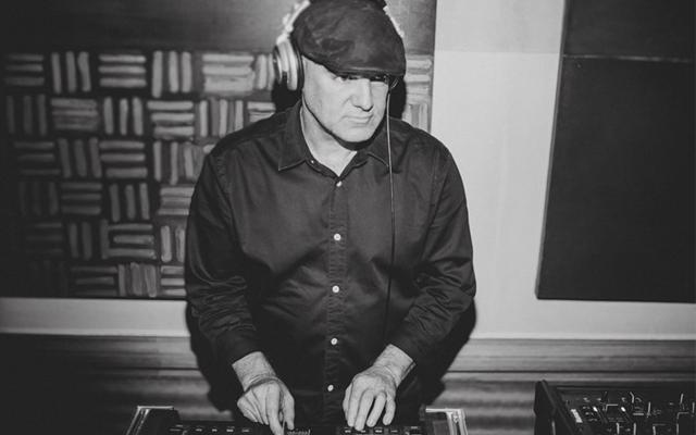 DJ Eric Lothrop