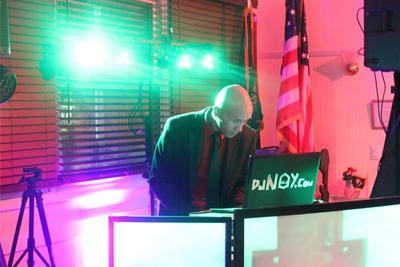 DJ Noy-GigMasters