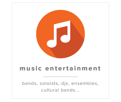 GigMasters Musical Entertainment Tile