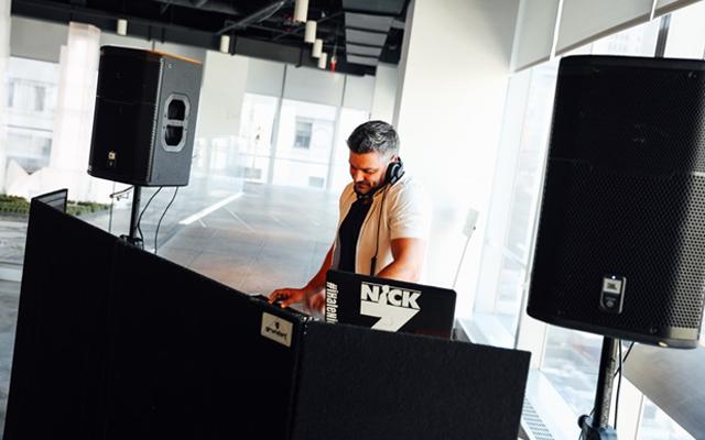 DJ Nick Z