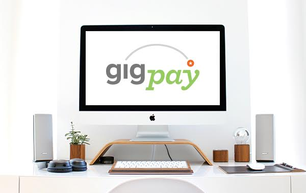 GigPay is now live. Accept online payments faster than ever before.
